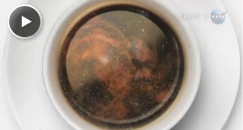 Morning Planets (splash, 550px)