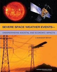 UN Braces for Space Weather (bookcover, med)