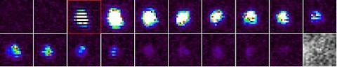 Lunar Impact (frames, 558px)