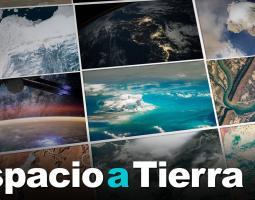 Espacio a Tierra 03-19-21