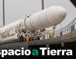 imagen de un cohete