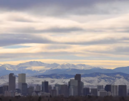 Horizonte en Denver