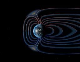 La NASA está utilizando cohetes sonda para estudiar los puntos por donde la burbuja magnética que rodea a nuestro planeta se mete hacia adentro y alcanza la Tierra.