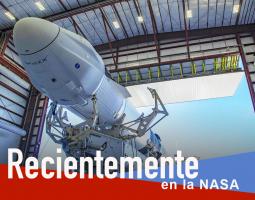 Recientemente en la NASA - 05 de diciembre de 2020