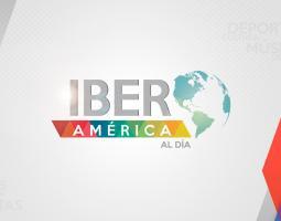 Ibero America Logo