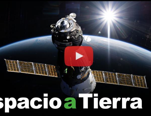 Espacio a Tierra 04-09-21