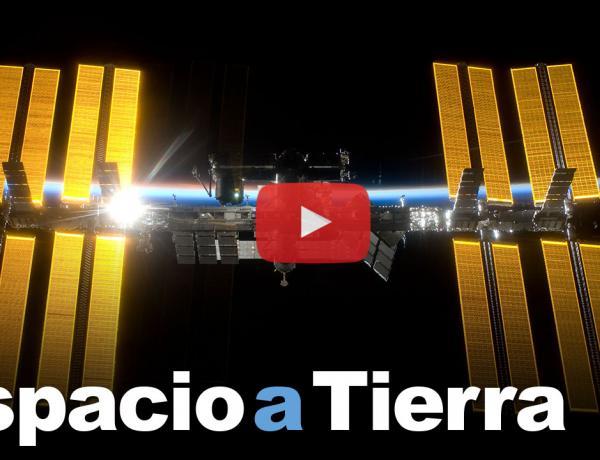 10-09-20 Espacio a Tierra