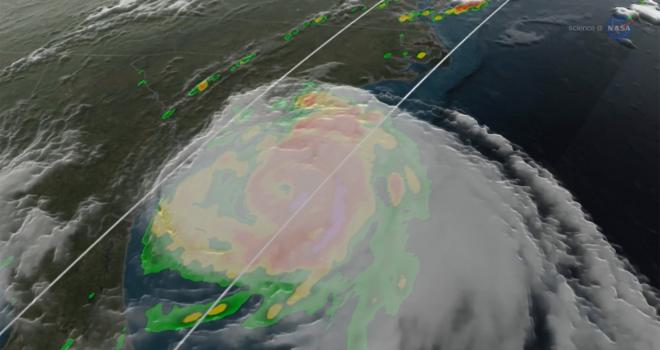 Taking the Surprise Out of Hurricane Season Poster Image