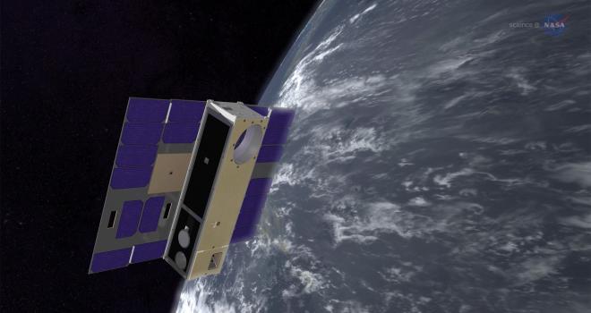 Pequeños satélites que realizan grandes descubrimientos
