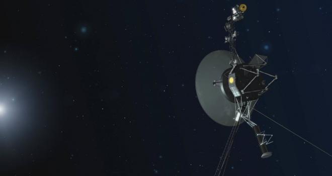 Nave espacial Voyager 1
