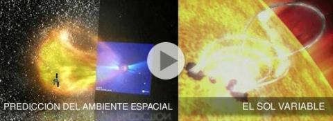 Pelicula de 39MB sobre el tiempo en el espacio