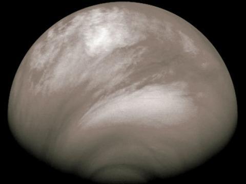 Venus Climate Orbiter (Venus, 550px)