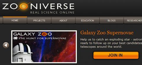 Zooniverse (home page, 550px)