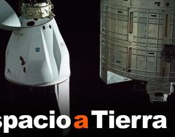 Espacio a Tierra 1-15-21