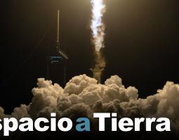 Espacio a Tierra 11-20-20