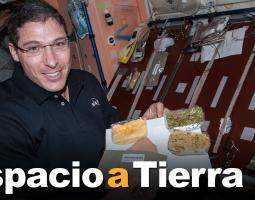 Espacio-a-Tierra 11-27-20