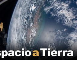 Espacio a Tierra 12-23-20