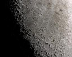 2019 será un año excelente para observar el cielo y disfrutar de la espectacular vista de la vecina más cercana de la Tierra: la Luna.