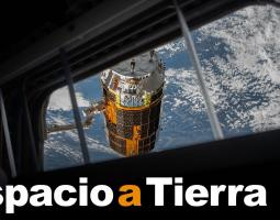 espacio a tierra aug-21