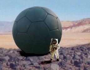 mars rover balloons - photo #23