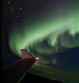 Plasma Bullets Trigger Northern Lights | Science Mission Directorate