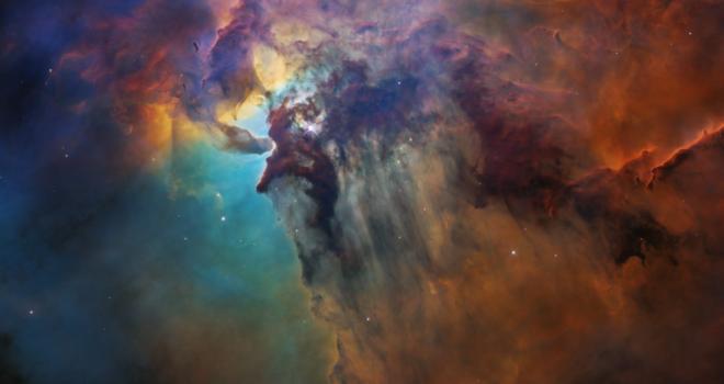 Leguna Nebula