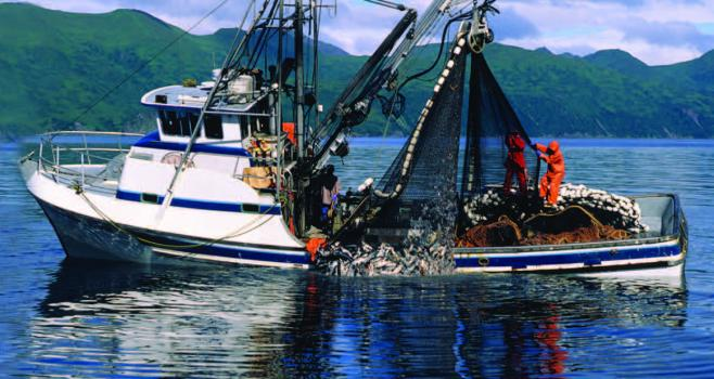 Photo of fishing boat