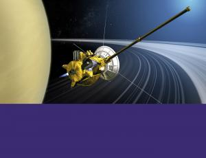 NASA Science mission posters for planetary science