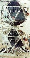 Vela 5b spacecraft