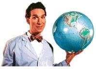 go to Bill Nye's website