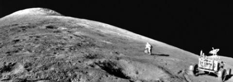 Apollo Chronicles: Jack Skis the Moon | Science Mission ...