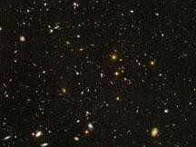 The deepest portrait of the visible universe ever achieved by humankind