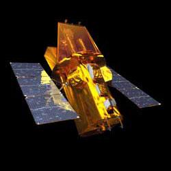 image of swift telescope
