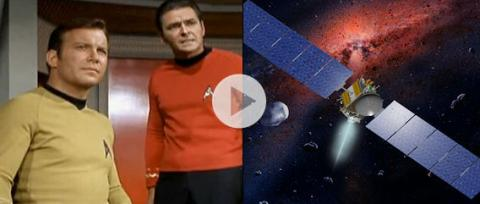 How Capt. Kirk Changed the World (Kirk and Scotty, 568 pixels)