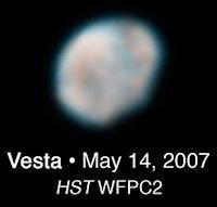 Countdown to Vesta (Vesta, 200px)