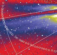 Geminids 2010 (coronagraph, 200px)
