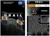 GRAIL Enters Orbit (iphone, 200px)