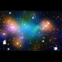 Dark Matter Core Defies Explanation