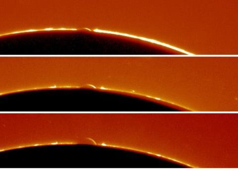 Arc of Venus (arc rising, 558px)