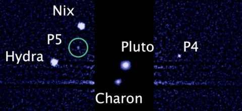 Pluto 5 (splash)