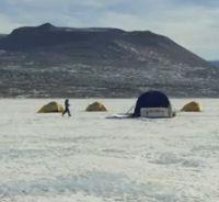 Lake Vida (field camp)