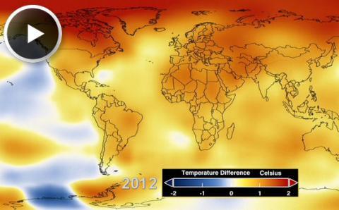 Warming Trend (splash)