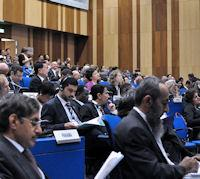 UN Braces for Space Weather (copuos, med)