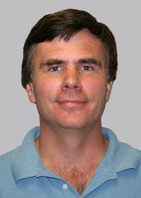 Dr. Mark Robinson
