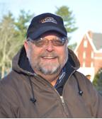Alex Pszenny, Troposheric Chemistry Program Manager