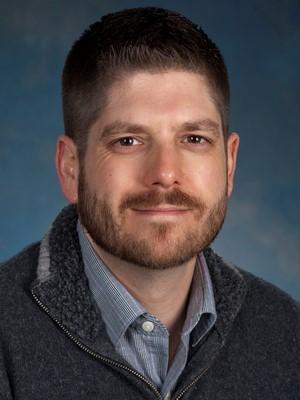 Dr. Scott Gaudi