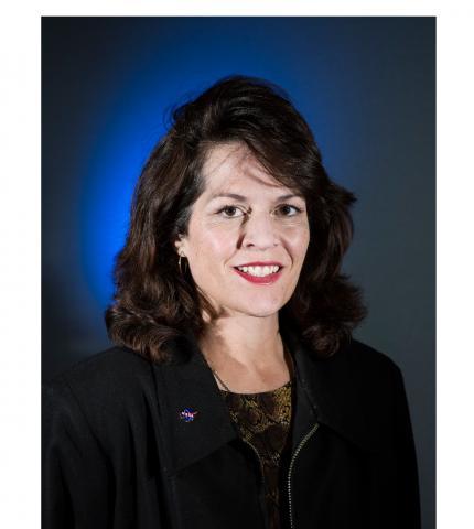 Ms. Kristen J. Erickson