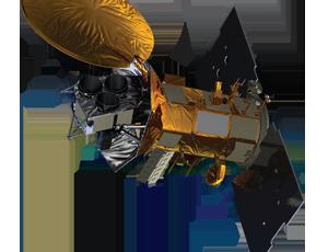 Aquarius spacecraft icon