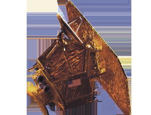 Epoxi spacecraft icon