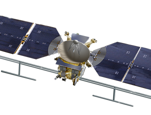 Europa spacecraft icon